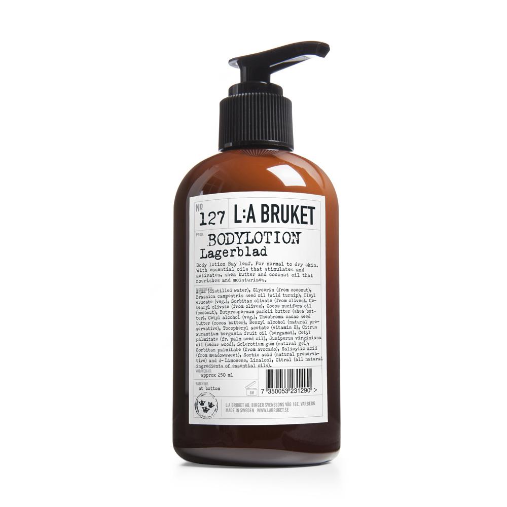 LA Bruket Body Lotion bay Leaf 200ml