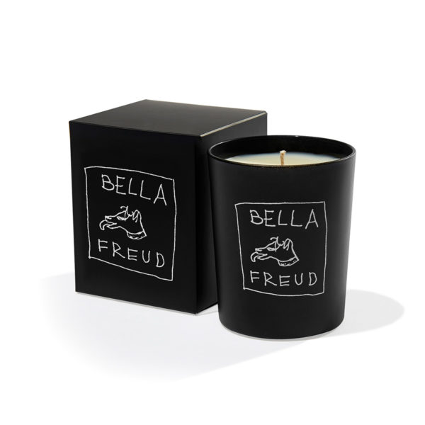 Bella Freud Signature Candle