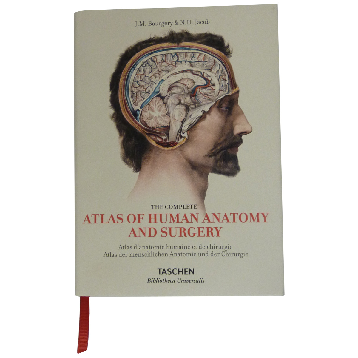 Atlas Of Human Anatomy And Surgery Tooth Claw